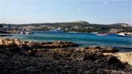 Kroatien Meer Gezeiten
