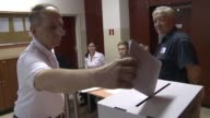Croatians begin voting in a snap election whose outcome might prolong political uncertainty in the EU's newest member which had shifted to the right...