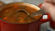 Crock Of Soup