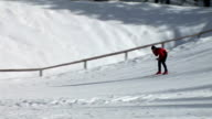HD: Cross Country Skiing