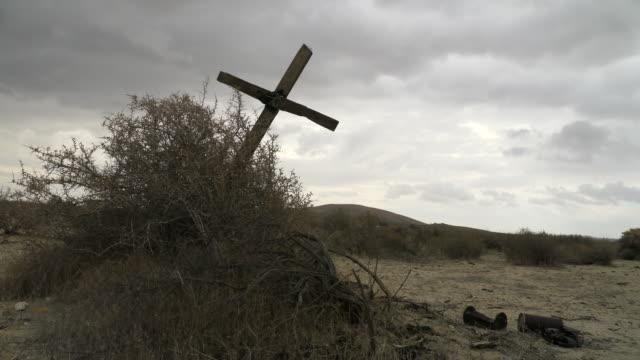 Cross time-lapse