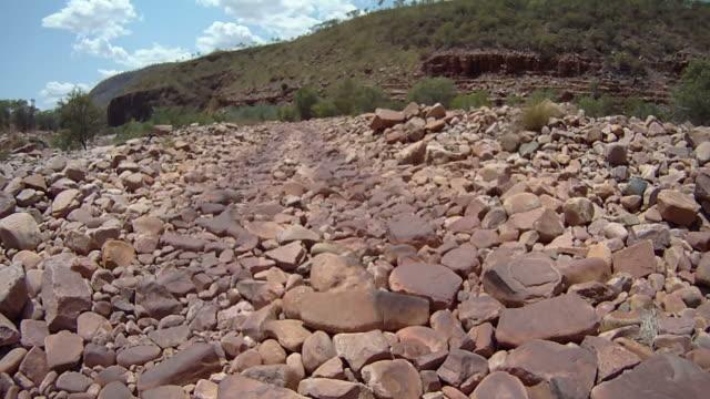 HD: Crossing Rough Rocky Road