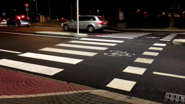 Oversteken van de straat