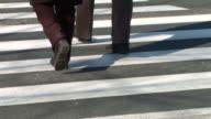 HD: Crossing The Street