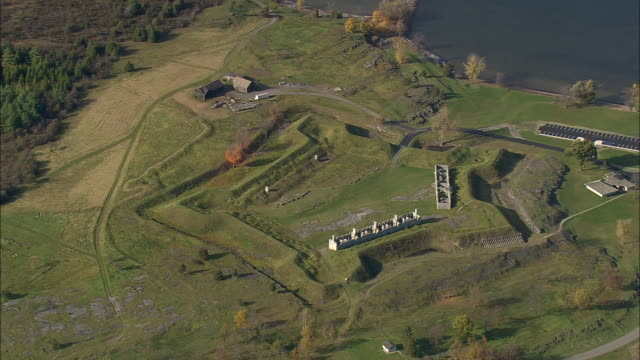 Crown Point Fort