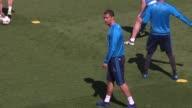Cruzando los dedos para contar con un Cristiano Ronaldo a pleno el Real Madrid se enfrenta el miercoles a un Manchester City ansioso por lograr su...