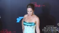 Crystal Chappell at the 37th Annual Daytime Emmy Awards at Las Vegas NV