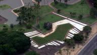 Crystal Square  - Aerial View - Federal District, Brasília, Brazil