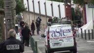 Cuatro personas un adulto y tres ninos fueron asesinados a balazos el lunes por la manana ante una escuela judia de la ciudad de Toulouse anuncio el...