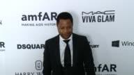 Cuba Gooding Jr at amfAR's Inspiration Gala Los Angeles 2015 in Los Angeles CA