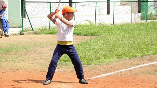Cuba takes the practice of baseball seriously They select the best candidates since early childhood and place them in specialized sportschools where...