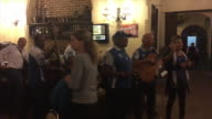 traditional music and general ambience in popular restaurant in the center of Camaguey city The restaurant is a major tourist attraction in the Cuban...