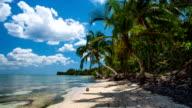 Cuba: Reizen: tropisch strand in de Varkensbaai op Cuba