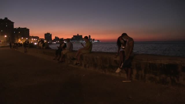 Cubans from different walks of life contemplate their future in the Caribbean country as they prepare for the beginning of a post Castro era
