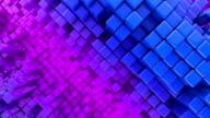 Cubic Background Loop