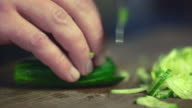 cucumber sliced UHD 4K proresHQ