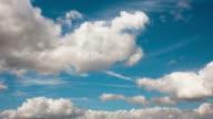 Cumuls clouds