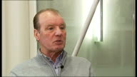 Possible match between MK Dons and Wimbledon AFC Wimbledon INT Dave Bassett interview SOT Wimbledon have had fantastic 11 years