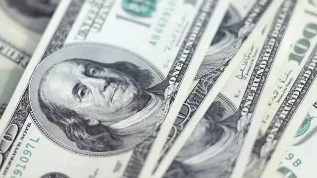 US Currency, Tilt Shift Lens