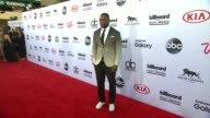 Curtis '50 Cent' Jackson at MGM Grand on May 17 2015 in Las Vegas Nevada
