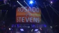 Curtis Stevens Gabriel Rosado Anthony Johnson David Estrada Ed Paredes Joey Montoya Edward Paredes Jesus Soto Karass Khurshid Abdullaev Layla...