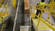 Customer orders are processed at the 750000squarefoot Amazon fulfillment center on August 1 2017 in Romeoville Illinois On August 2 Amazon will be...