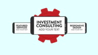 Customizing Promo  - Investment Consulting