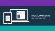 Customizing Promo  - Short infographics