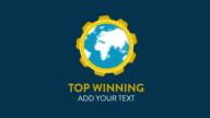 Customizing Promo  - Top Winning Template