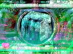 Cyber Bubble Tube