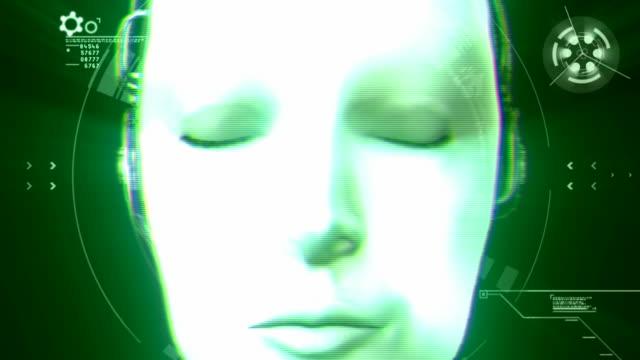cybernetic vision HD