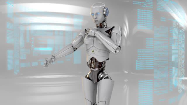 cyborg awakening