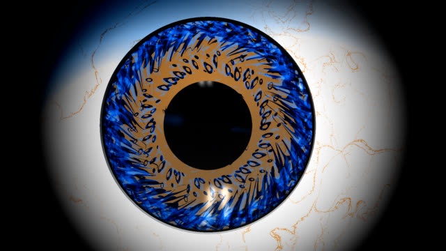 cyborg eye [ii]