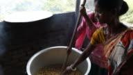Daily life in India in Siliguri in Darjeeling