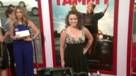Dakota Lee at the 'Tammy' Los Angeles Premiere at TCL Chinese Theatre on June 30 2014 in Hollywood California