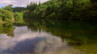 Dalby Lake