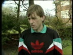 Dalglish pulls out of Scotland World Cup squad ENGLAND Liverpool EXT Kenny Dalglish interview SOT Reacts to not being fit for the Scotland World Cup...