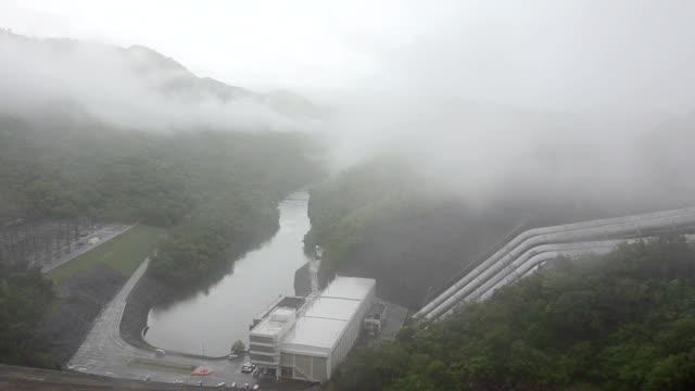 Dam Gate waterfall