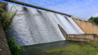 Dam, loodgates, Energy Supplier