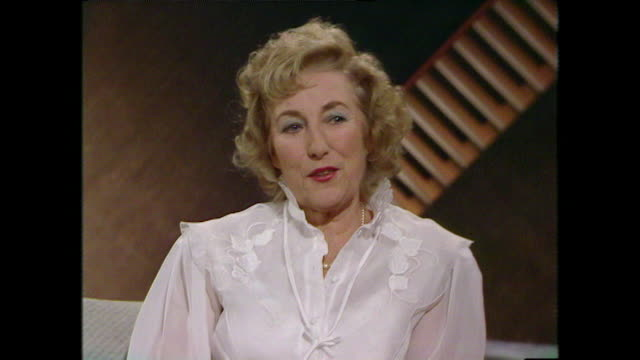 Dame Vera Lynn says that entertaining troops abroad during the war was 'a wonderful experience a great experience something that I shall never...