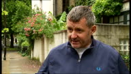 Wrongly accused brothers given compensation payout Gary Trowsdale interview SOT Who controls the abacus that determines that the life of a young...
