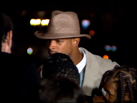 Damon Wayans at the 'Major Payne' Premiere at Century Plaza in Century City California on March 22 1995