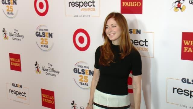 Dana Delaney at 11th Annual GLSEN Respect Awards – Los Angeles in Los Angeles CA