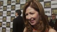 Dana Delaney on the Spirit Awards at the 2010 Film Independent's Spirit Awards Arrivals Part 2 at Los Angeles CA