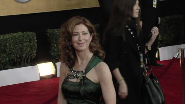 Dana Delany at the 15th Annual Screen Actors Guild Awards Part 7 at Los Angeles CA