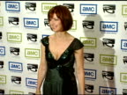 Dana Delany at the 19th Annual American Cinematheque Award Honoring Steve Martin at the Beverly Hilton in Beverly Hills California on November 12 2004
