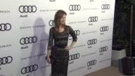 Dana Delany at the Audi and David Yurman Kick Off Emmy Week 2011 And Support Tuesday's Children at Los Angeles CA