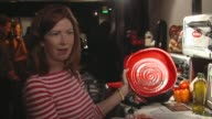 Dana Delany at the Bertolli at The Presenters Gift Lounge Celebrating the Primetime Emmy Awards Hosted by AEG Ehrlich Ventures at Los Angeles CA