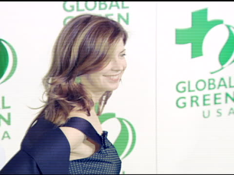 Dana Delany at the Global Green USA's 5th Annual PreOscar Party at NULL in Hollywood California on February 20 2008