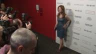 Dana Delany at the The Cinema Society Nancy Gonzalez Host A Screening Of 'Meek's Cutoff' at New York NY